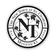 New Town at St. Charles Logo