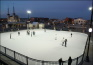 New Town ice skating